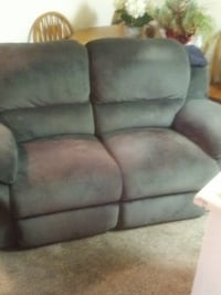 Reclining loveseat Vallejo