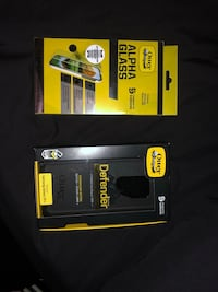NIB never opened otter box for Samsung 9+ Fresno, 93726