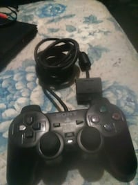 black Sony PS3 game controller Tulsa, 74146