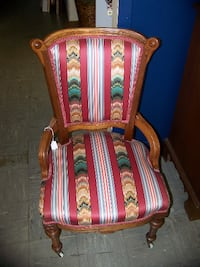 1900's Chair Wilmington