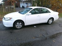 Toyota - Camry - 2002 District Heights, 20747