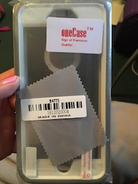 clear One case iPhone case Little Chute, 54140
