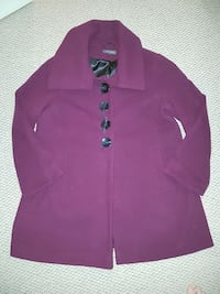 Addition Elle Wool Winter Coat Burnaby, V5A 3T6