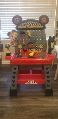 Mickey Tool Bench  Encinitas, 92024