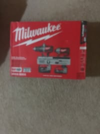 Milwaukee M18 Fuel power tool box District Heights, 20747