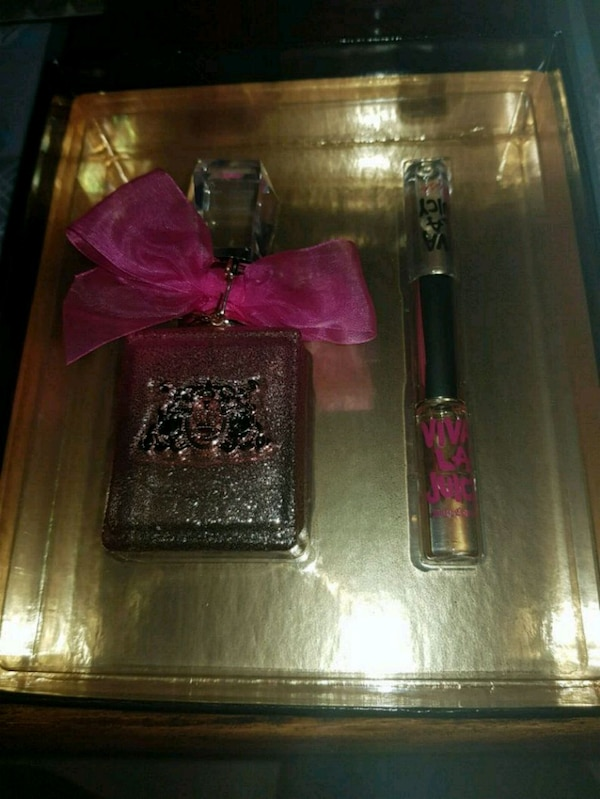 Juicy couture Rose parfyme