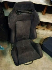black and gray car seat Lafayette, 47909