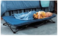 New, unused.. Regalo Baby My Cot Portable Bed  St Thomas, N5R 6M6