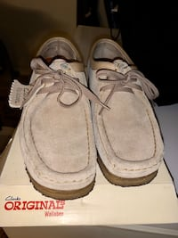 Clarks WALLABEE Shoes BEST OFFER ! Claymont, 19703