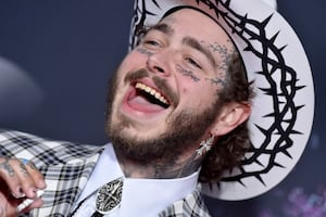 2 post Malone tickets! For February 14th 2020! In Toronto.