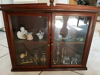 Little cabinet includes all trinkets can be hung o Vaughan, L4H 2A3