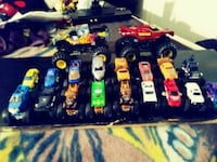 assorted die-cast car toys Glendale, 85301