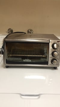 Toaster Oven Foster City, 94404