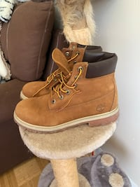 Timberland boots for sale  Toronto, M6P 2S1