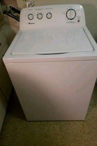 Amana washing machine Newport News, 23607