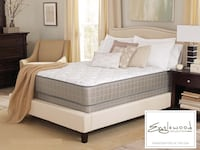 New Double sided Mattress & Box Spring Sets! Full set $245, queen set $300 Easton, 18040