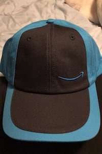 Authentic Amazon Hat