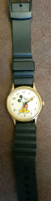 Mickey Mouse Watch New battery  Raleigh, 27610