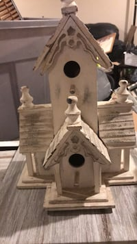 hand painted bird house  Rockville, 20850