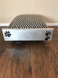 Small Pet Bed from Drawer 28 km