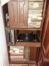 Antique record player San Angelo, 76903