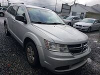 Dodge - journey express - 2011