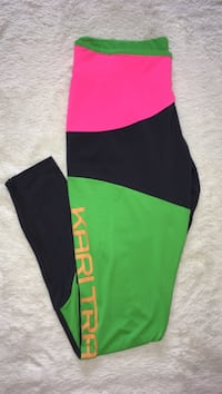 Kari Traa tights, str. M Levanger, 7600