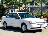 Chevrolet - malibu - 2005 Seattle, 98101