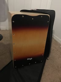 Stagg Cajon *New* Melbourne, 32934