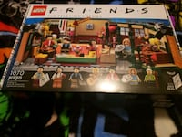 lego friends set sealed