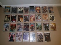 Star wars comics Markham, L6C 1Z8