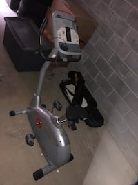 Schwinn 150 exercise bike barely used originally $350 Burke, 22015