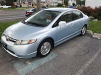 Honda - Civic - 2006 Baltimore