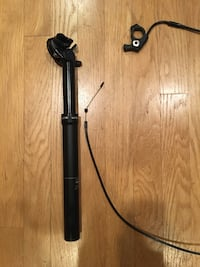 Seat Dropper post for bike Chevy Chase, 20815
