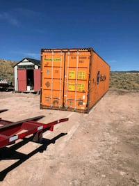 40 ft hc containers in great conditions