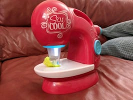 Fisher price Sew Cool, in new condition