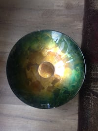 "16"" gorgeous decorative bowl.  Burnaby, V5E"