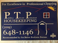 House cleaning Ceres