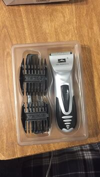 NEW hair clipper set Wellesley, N0B