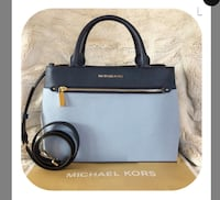 Authentic Michael Kors Hailee MD Satchel NWT Chicago, 60610
