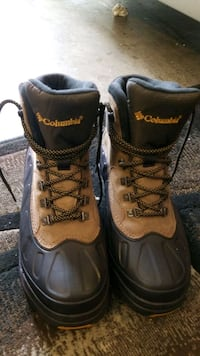 Columbia water proof boots, brand new never worn r Irvine, 92602