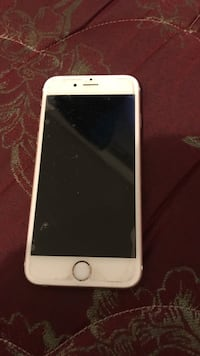 iPhone 6s I cloud lock not going lower Mecca, 92254
