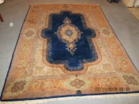 Oriental Rug, Frederick, MD null