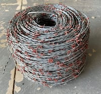 Barb Wire Acton, L7J 1G5