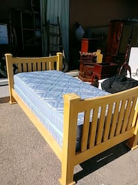 Complete twin bed Fort Collins, 80524