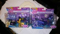 My Little Pony sets 12.00 ea or 2/20.00