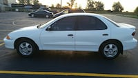 Chevrolet - Cavalier - 2001 Milwaukee