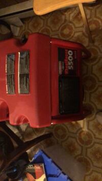 red and black Milwaukee power tool Durham, 27703