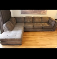 Ashley Furniture Sectional Sofa  Toronto, M5B