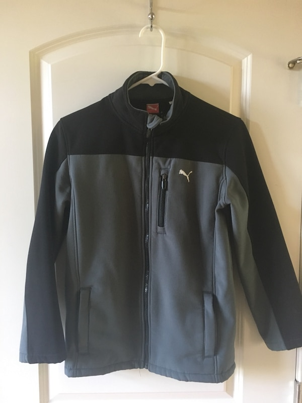 e5780e2d4 Used Boys Fall Jacket Puma for sale in Prior Lake - letgo